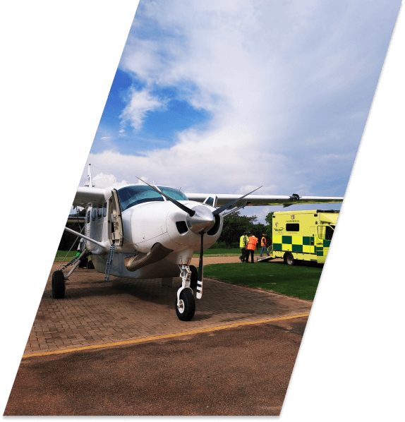 About Priority Air Ambulance