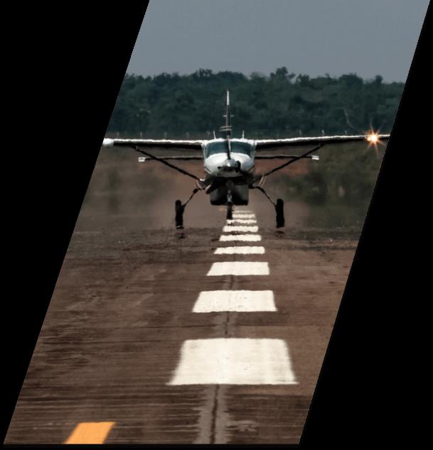 Air Ambulance Services